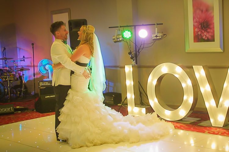 Sadie & Richard – Stourport Manor – 2nd January 2016