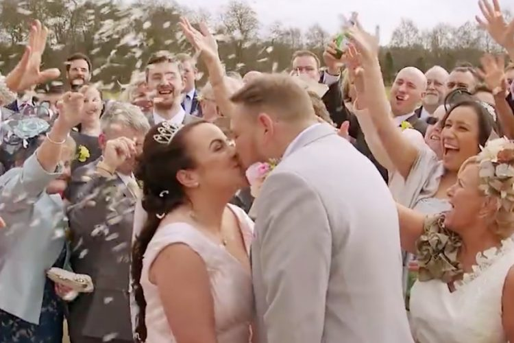 Katie & Stephen – Brockencote Hall – 27th March 2016 – Wedding Video