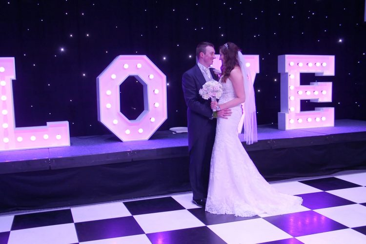 Amy & David – Heart of England Conference Centre, Coventry – 15th April 2016  – Wedding Video
