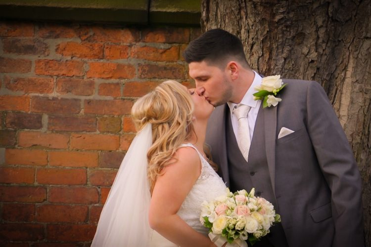 Kym & Danny – Westgate Suite, Long Eaton & Sawley Nottingham & Derbyshire 12th March 2016 – Wedding Video