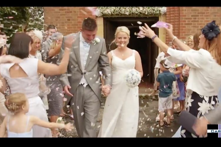 Rachel & Josh – 9th July 2016 – Windmill Village Hotel – Wedding Videographer Tiny Teaser