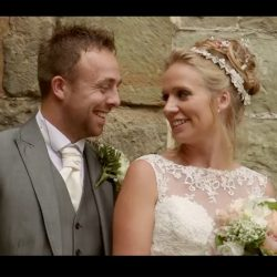 Dudley West Midlands Wedding Video