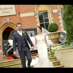 Wedding Film Midlands Worcestershire