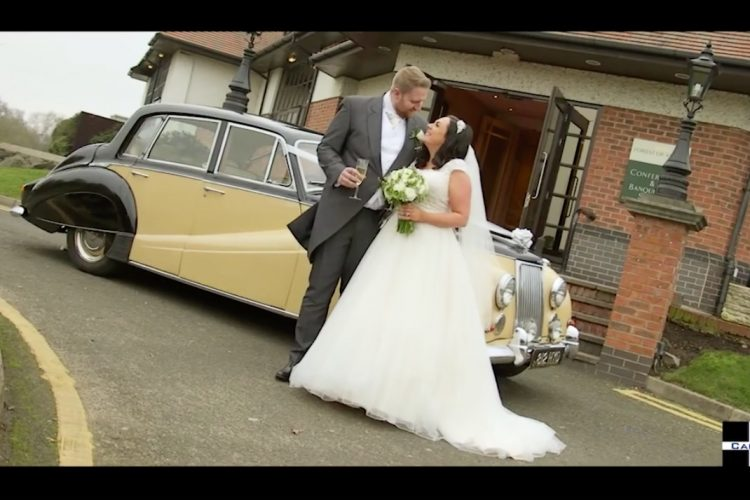 Danielle & Phil – Forest of Arden – Wedding Video 18th February 2017