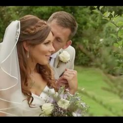 Bordesley Park Farm Wedding Videographer