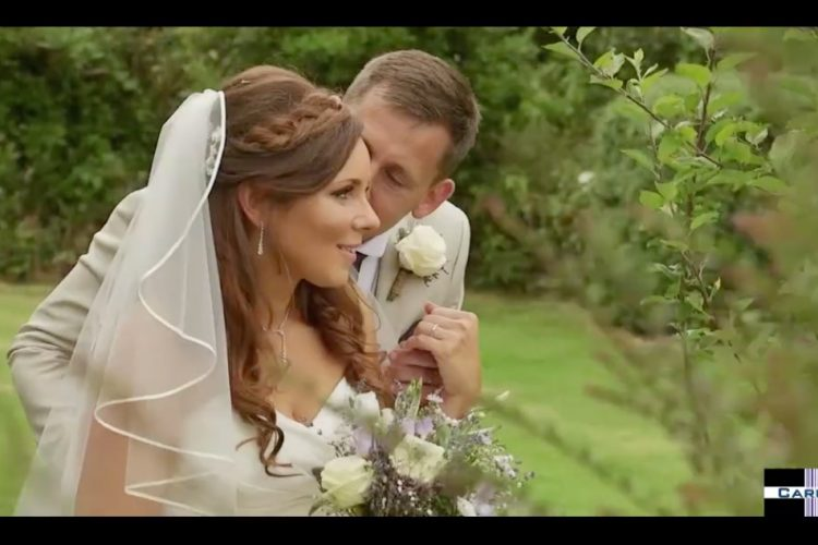 "Donna & Alex – Bordesley Park Farm Wedding Video ""Tiny Teaser"" – 24th July 2016"