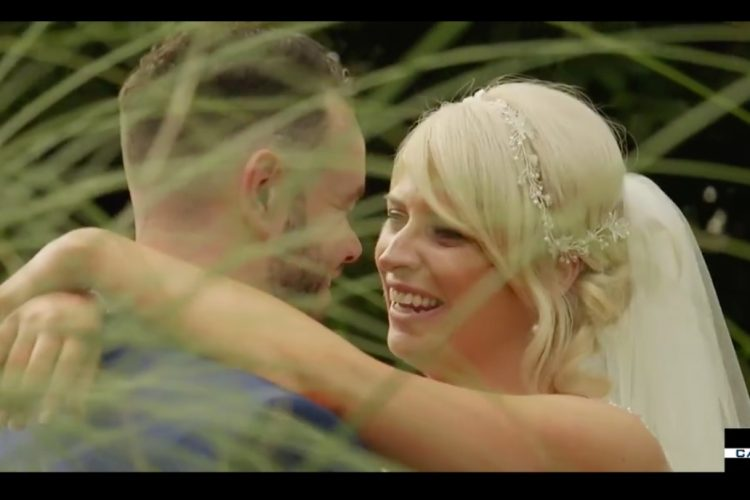 Gemma & Adam – Redhouse Barn Bromsgrove Wedding Tiny Teaser – Videography – 28th August 2016